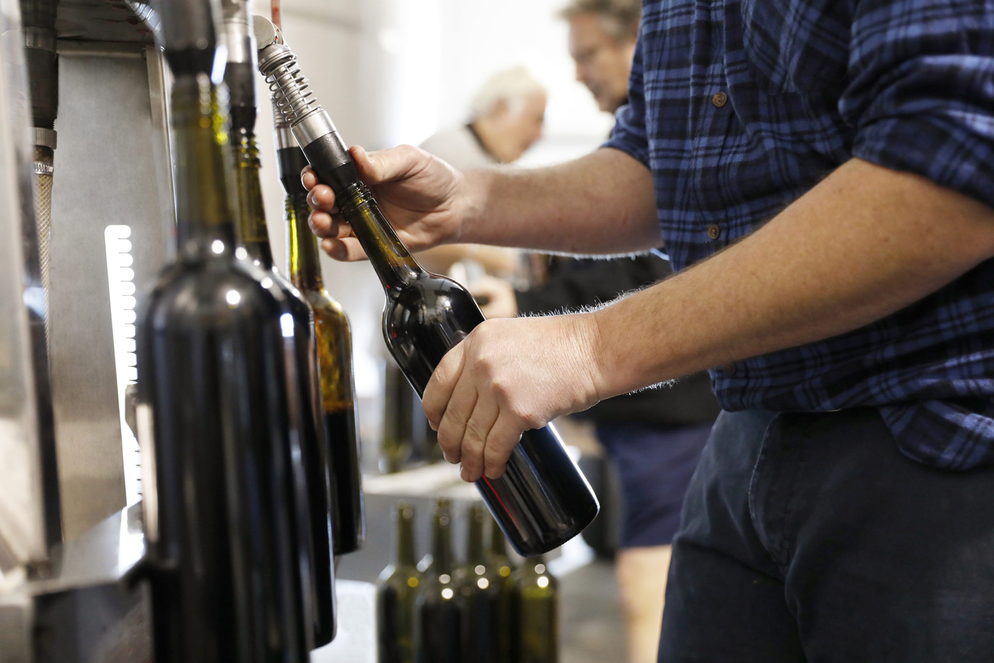 Always wanted to be a winemaker? Book our Winemaker for a Day Experience